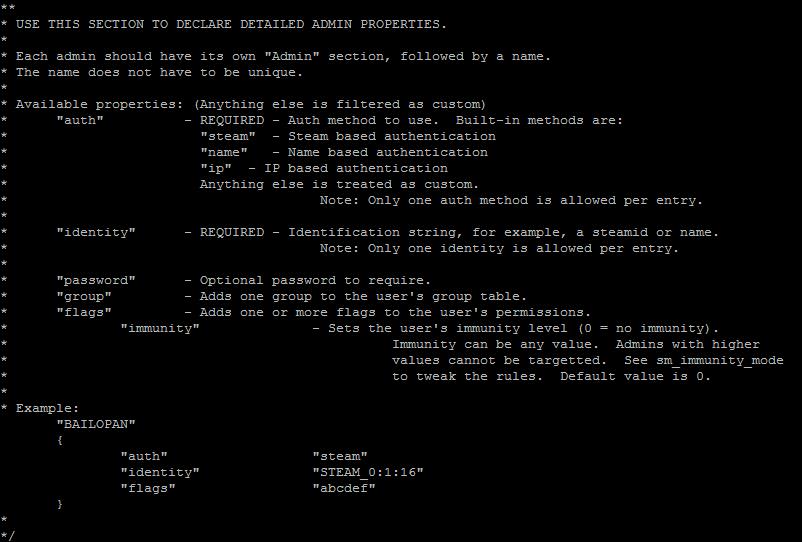 Linux CSGO Server « Teknogeek ®